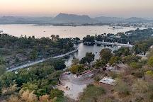 Lake Pichola, Udaipur, India