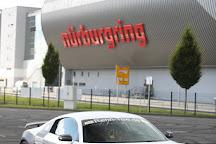 Renn-Taxi, Nuerburg, Germany
