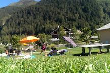 ARLBERG-well.com, St. Anton am Arlberg, Austria