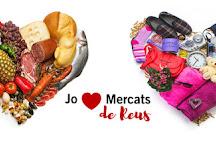 Mercat Central de Reus, Reus, Spain