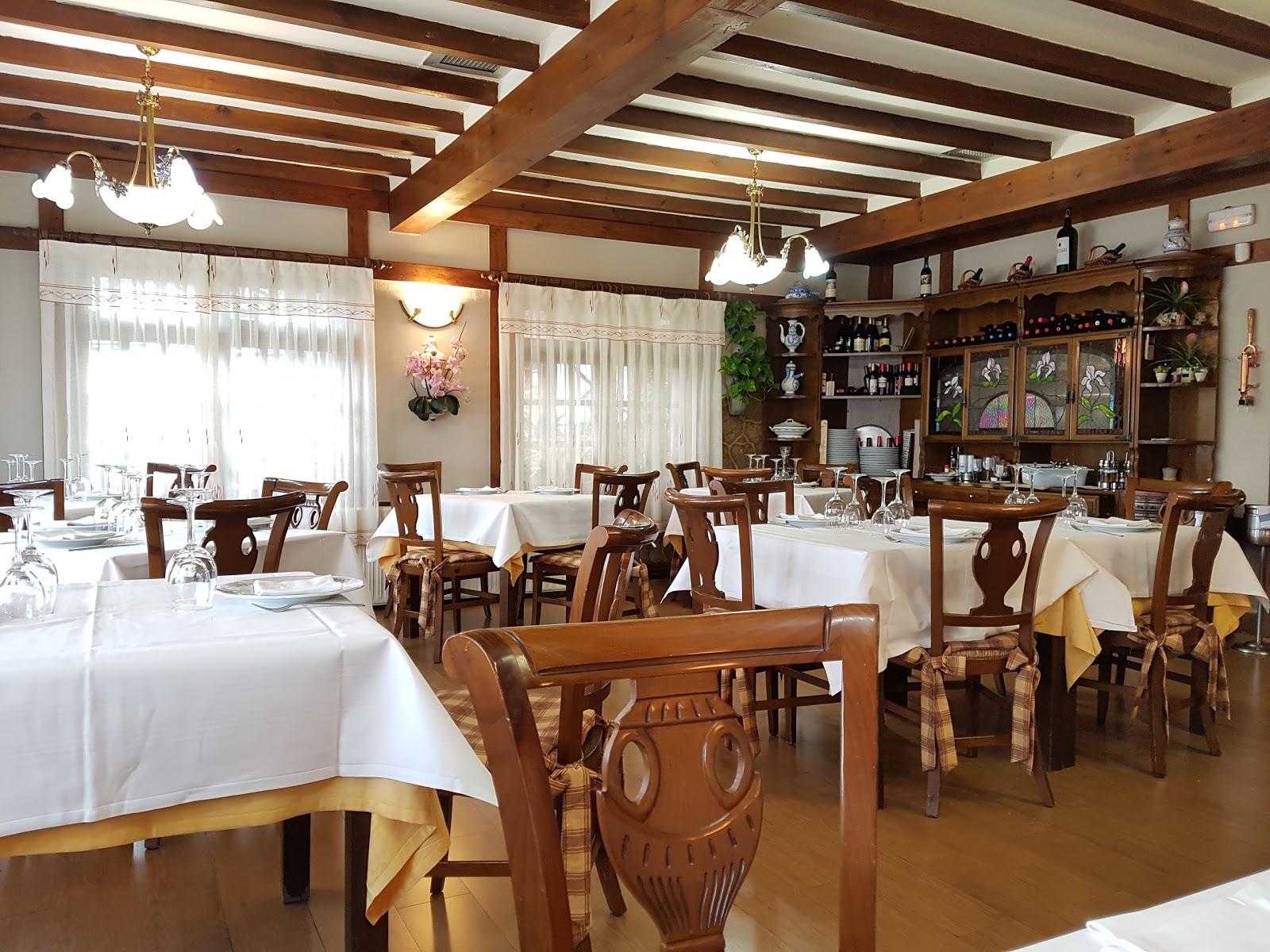 Restaurante Meson El Cid
