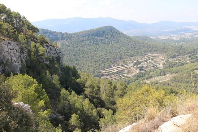 Sierra Mariola