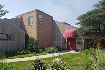 Mitchell Museum of the American Indian, Evanston, United States