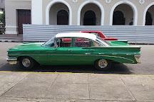 Malecon de Cienfuegos, Cienfuegos, Cuba