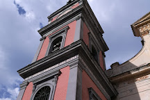 Parrocchia di Santa Maria a Mare, Maiori, Italy