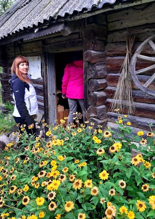 Liudvikos ir Stanislovo Didžiulių sodyba-muziejus