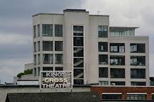 King's Cross Theatre, London, United Kingdom