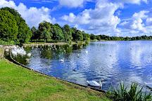 Seven Lochs Wetland Park, Glasgow, United Kingdom