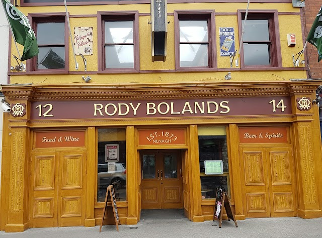 Rody Bolands