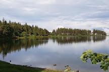 Lac de Servieres, Orcival, France