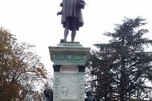 Monumento a Raffaello, Urbino, Italy