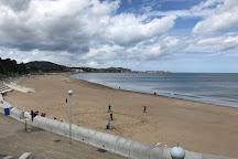 Colwyn Bay Beach, Colwyn Bay, United Kingdom