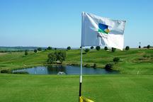 Golf Club Bruchsal, Bruchsal, Germany