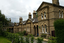 Visit Saltaire Village on your trip to Shipley or United Kingdom UK