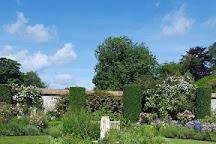 Le Bois de Moutiers, Varengeville-sur-Mer, France