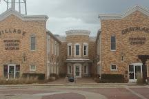 Grayslake Heritage Center & Museum, Grayslake, United States