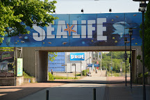 SEA LIFE Oberhausen, Oberhausen, Germany