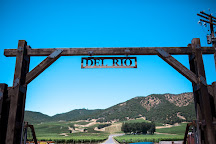 Del Rio Vineyards & Winery, Gold Hill, United States