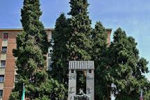 Monumento Ossario Piccoli Martiri, Milan, Italy