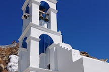 Panagia Gremiotissa Church, Chora, Greece