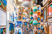Lobster Trap Art Gift Shop and Gallery, Islamorada, United States