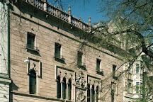 Hallwyl Museum (Hallwylska Museet), Stockholm, Sweden