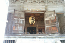 Keta Taisha Shrine, Hakui, Japan