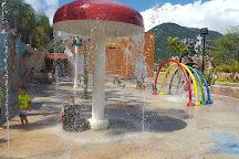 Parque Familiar Adrian Padua Sanchez, Jayuya, Puerto Rico