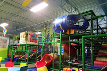 Climb-a-Lot Clubhouse, Tamaqua, United States