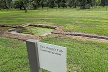 Varner-Hogg Plantation State Historic Site, West Columbia, United States