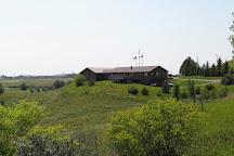 Frontier Village, Jamestown, United States