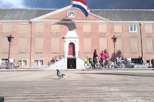 Hermitage Amsterdam, Amsterdam, The Netherlands