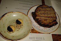 Amuse Bouche, London, United Kingdom