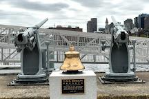 USS Constitution Museum, Boston, United States