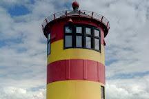 Leuchtturm Pilsum, Pilsum, Germany