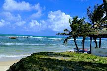 Frances Beach, Marechal Deodoro, Brazil