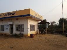 HP Fuel Station jamshedpur