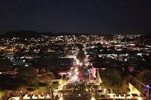 Escalinatas De Los Heroes, Tlaxcala, Mexico