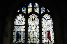 St Peter's Church, Oare, United Kingdom