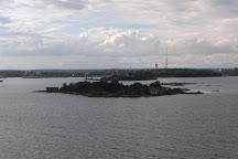 The Kungsholm Fortress, Karlskrona, Sweden