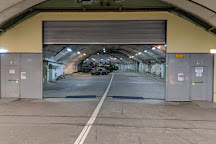 Aeroseum, Gothenburg, Sweden
