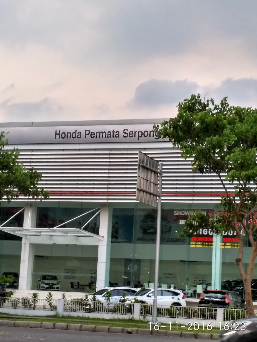 Kelebihan Kekurangan Honda Permata Serpong Spesifikasi