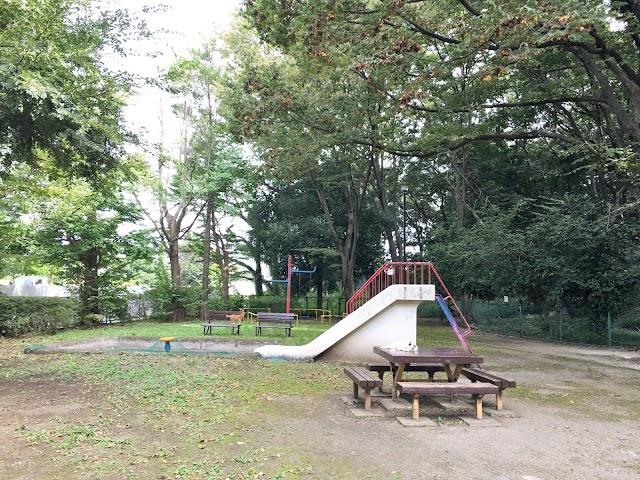 Wadabori Park Sumimiyama Forest