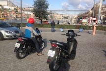 AlegriaRide Rent-a-Scooter Porto, Porto, Portugal