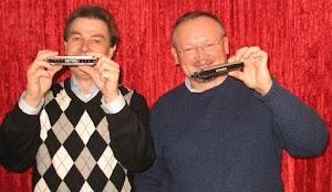 Mundharmonika Unterricht Münster | Mundharmonika lernen | Bluesharp-Unterricht