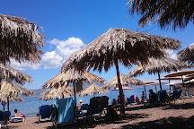 Vlychos Beach, Hydra, Greece
