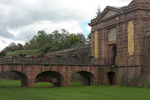 Les Fortifications de Neuf-Brisach, Neuf-Brisach, France