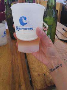 Qatamaran Restaurant 2