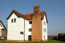 Queen Elizabeth Hunting Lodge, Chingford, United Kingdom