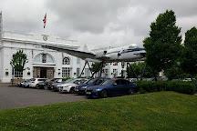 Croydon Airport Visitor Centre, Croydon, United Kingdom